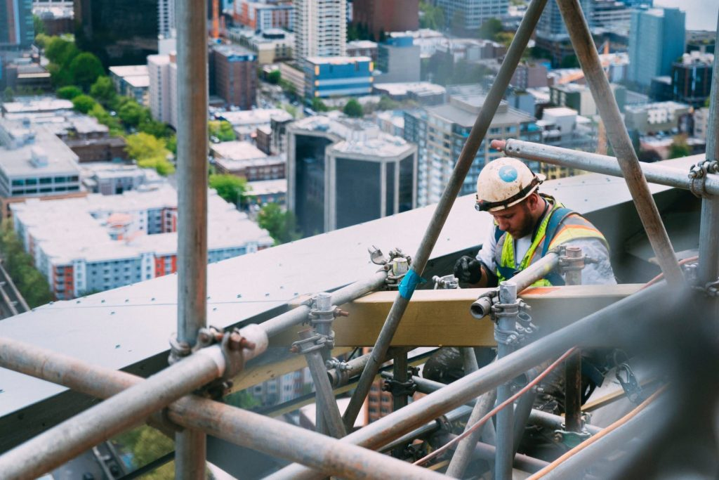 twenty3consulting Building Contractor Image