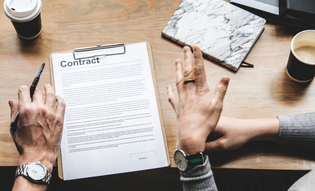 twenty3consulting Contract Transactions Image