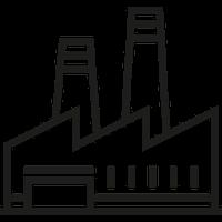 twenty3consulting Factory Icon